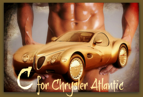 Cars - chrysler atlantic