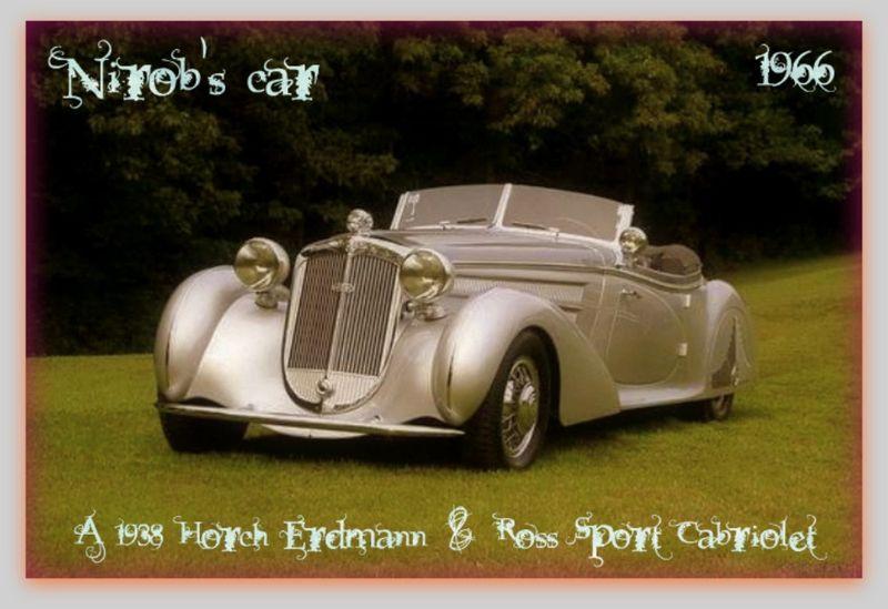 Cars - 1938_Horch Erdmann & Ross Sport Cabriolet