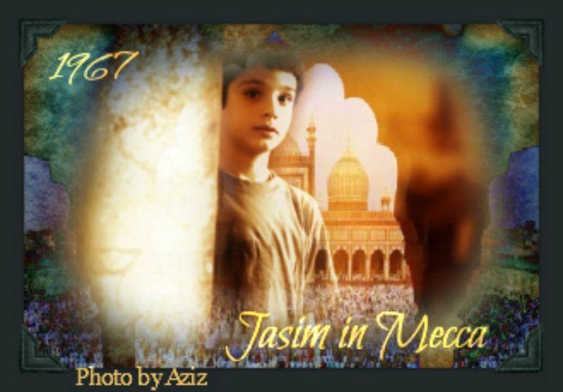 Arab boy - Jasim1