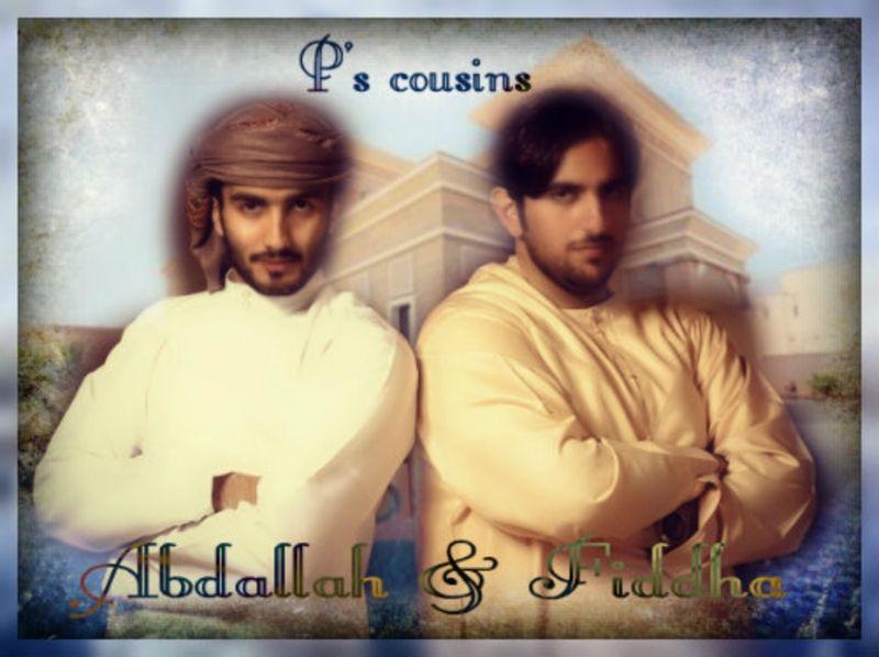 Abdallah&Fiddha