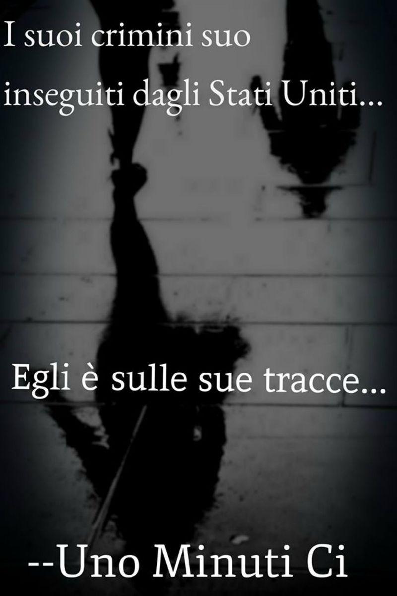 One Minute (Italian)