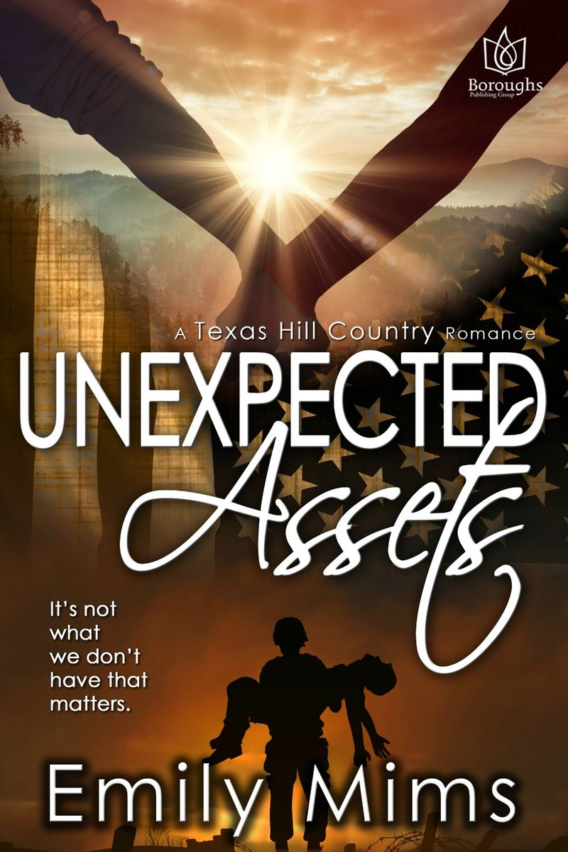 Unexpected Assets - Cover (1)