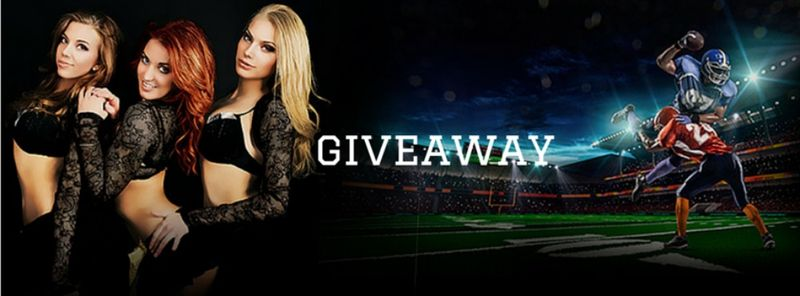 Cheerleaders Giveaway