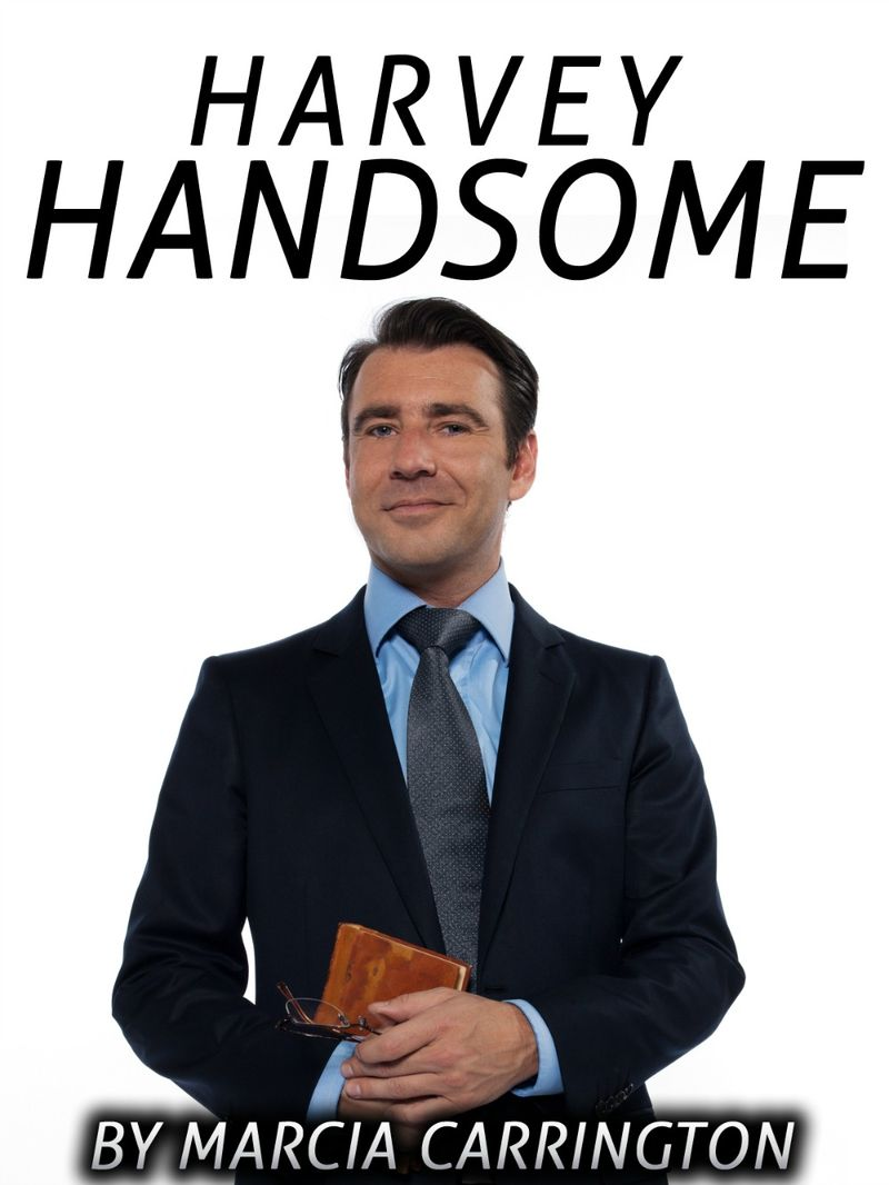 HARVEY_HANDSOME