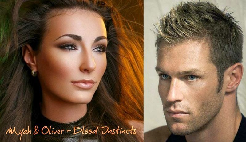 Myah&Oliver-Blood Instincts
