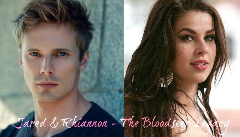 Jared&rhiannon-TheBloodseerLegacy