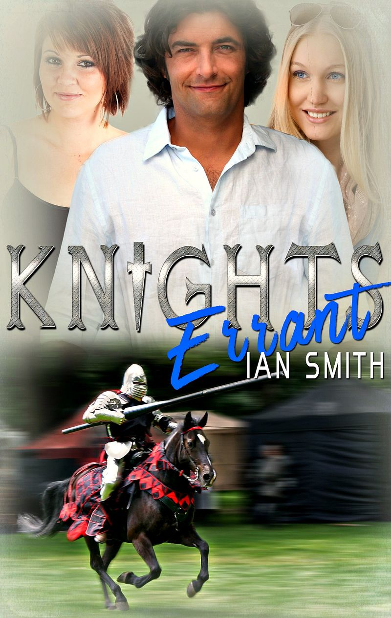 Knights Errant Ian Smith