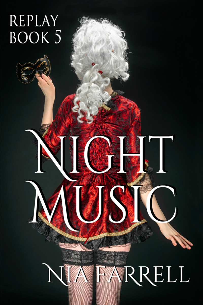 #22A-1 R5 Night Music cover