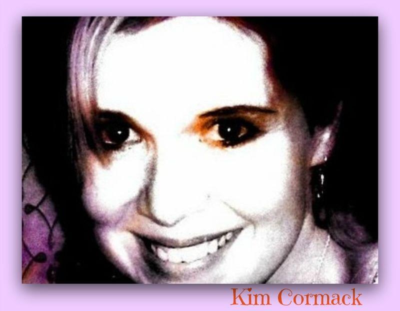 Kim Cormack