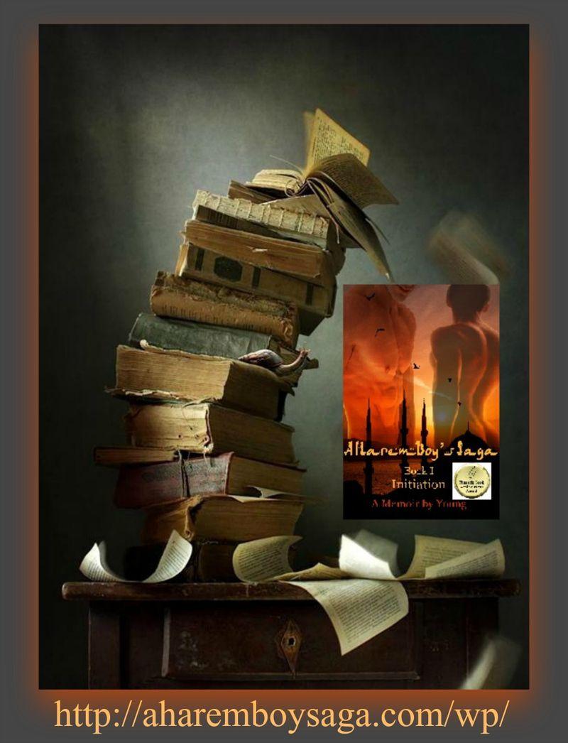 Books_pe.jpg - INITIATION