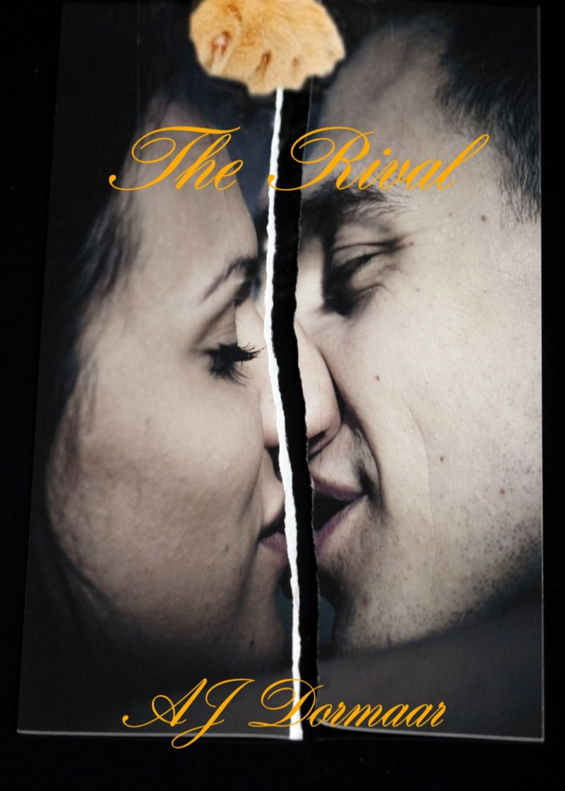The Rival (1) cover art