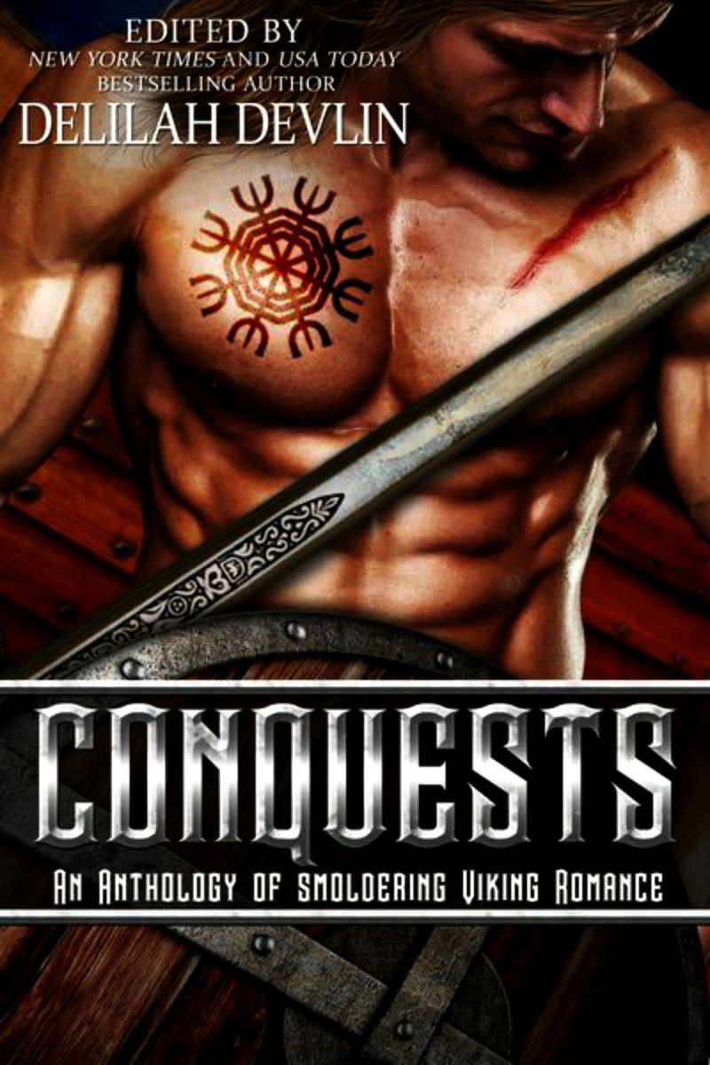 Conquests cover