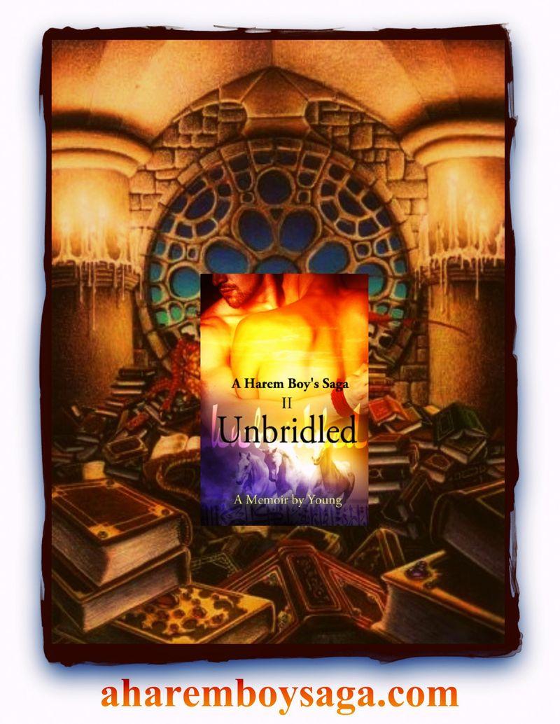 Books1a-UNBRIDLED