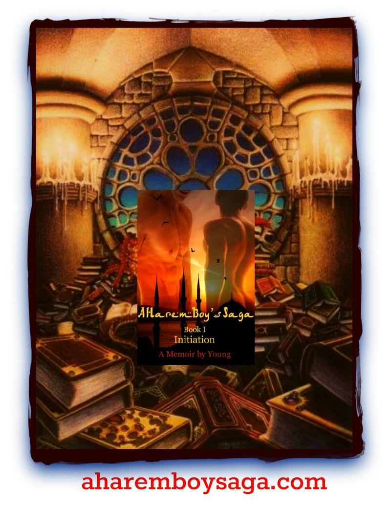 Books1a-INITIATION