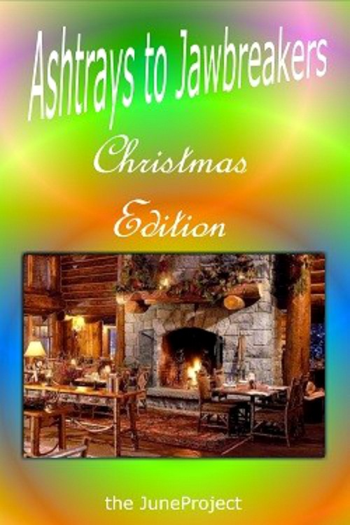 Ashtrays 3 Christmas
