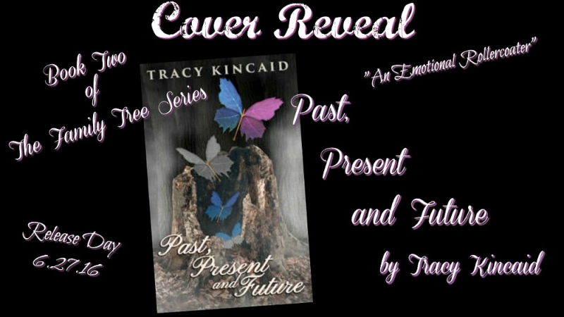 Cover reveal header
