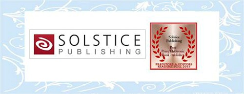 Solstice Publishing logo 2016