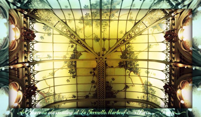 La Fermette Marbeuf 1900, 5 Rue Marbeuf 5a