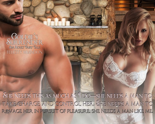 Goldie'sSurrender. teaser#3