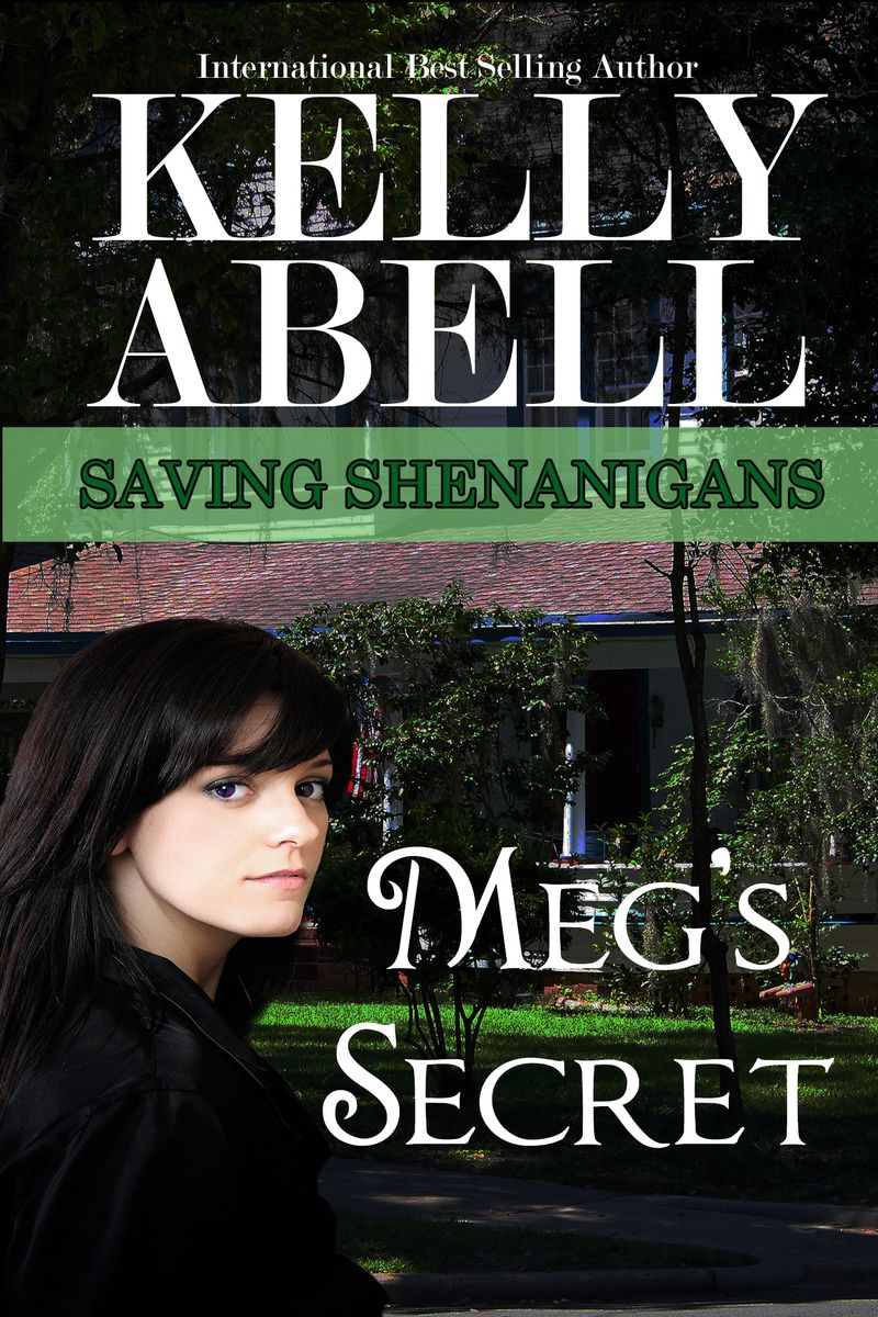 Saving Shenanigans Meg med