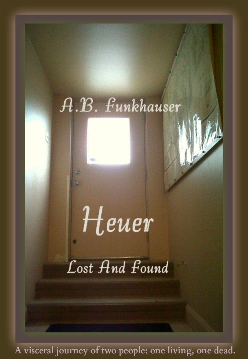 Heuer Lost and Found1 - Print