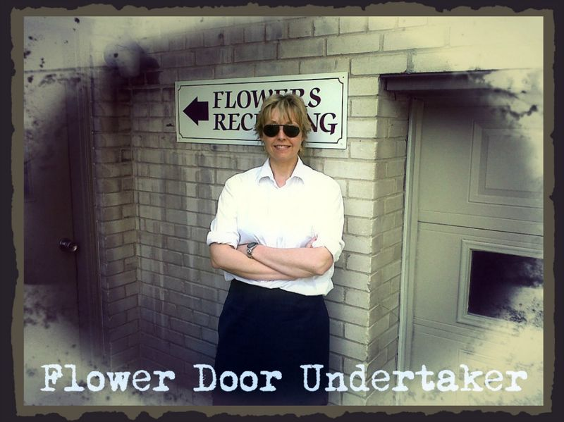 Flower Door Undertaker_pe
