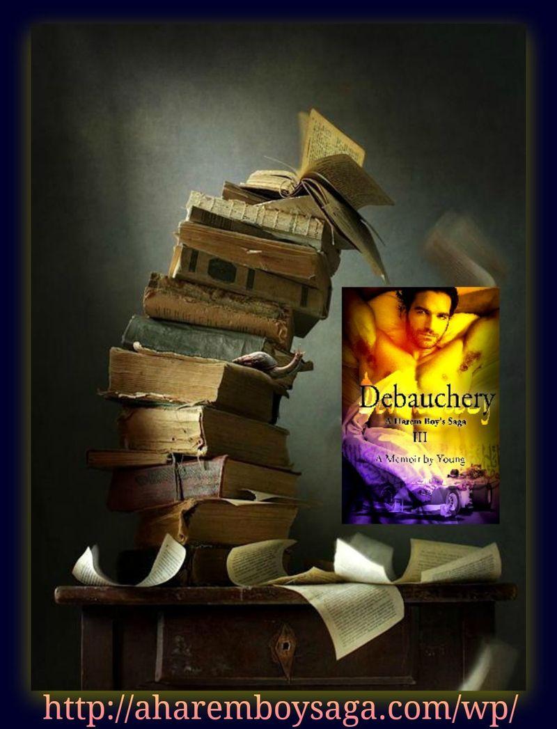 Books_pe.jpg DEBAUCHERY