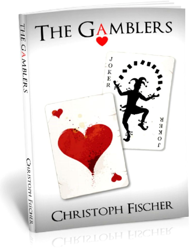 The Gamblers-book large