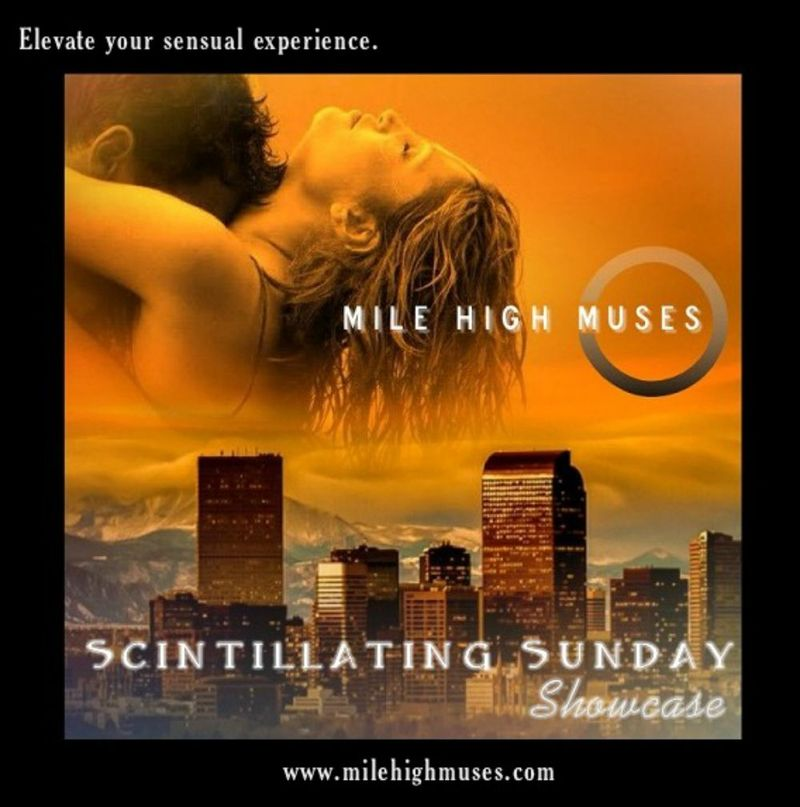 Scintillating Sunday