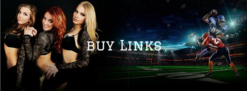 Cheerleaders Buy Links