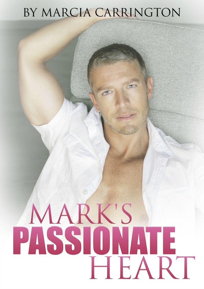 MARK'S PASSIONATE HEART