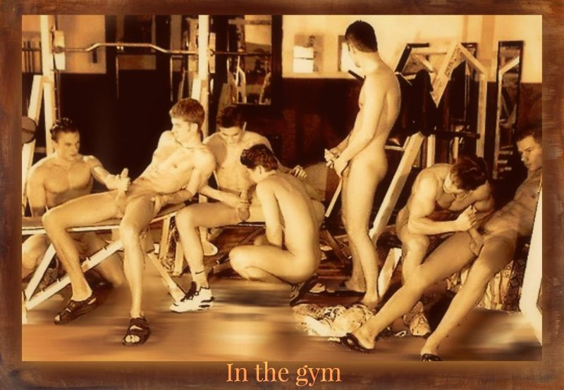 In The Gym1