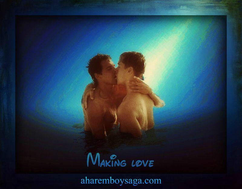 Making love1abc