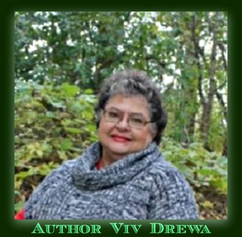 Viv Drewa Profile PIc