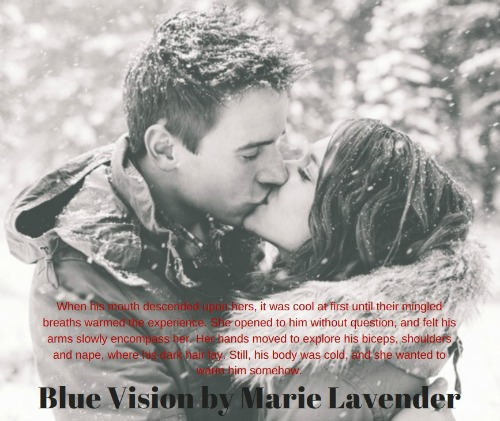 Blue Vision-promo3