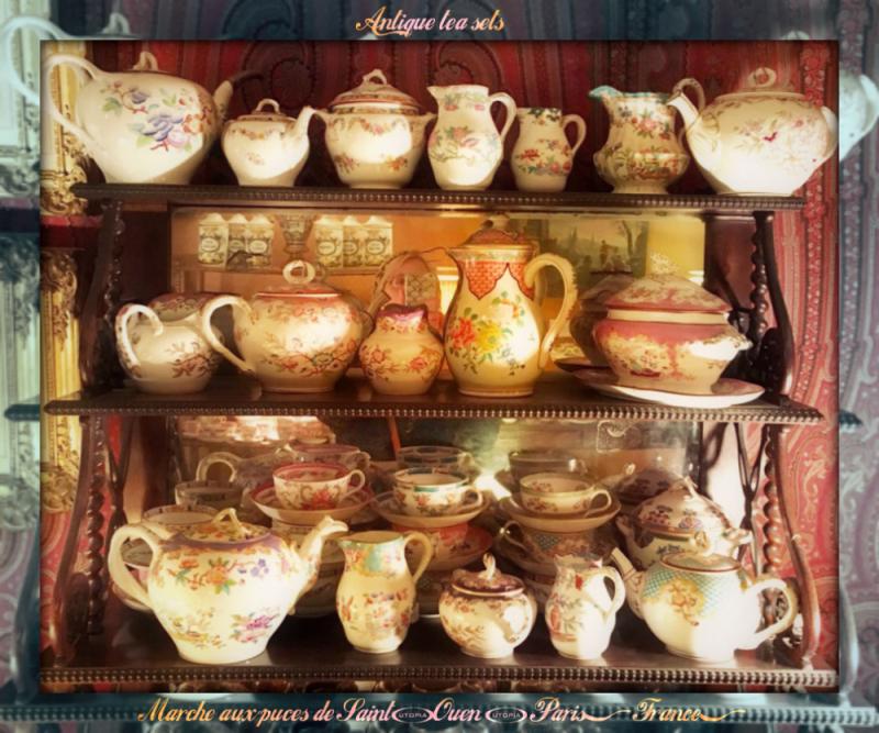 Marché aux puces de Saint-Ouen-teapots1