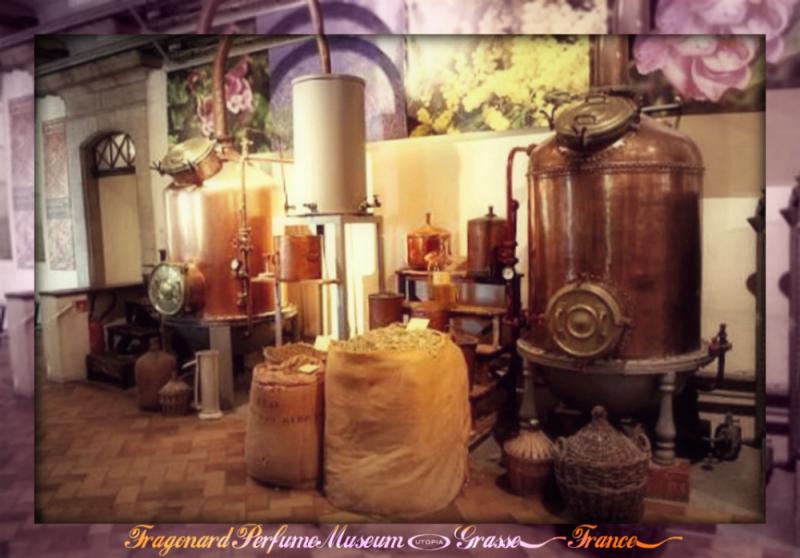 Fragonard Perfumery, Grasse1_pe