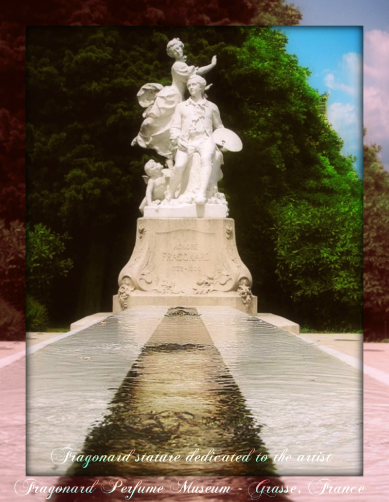 Fragonard Monument -GRASSE-FRANCE1_pe_pe