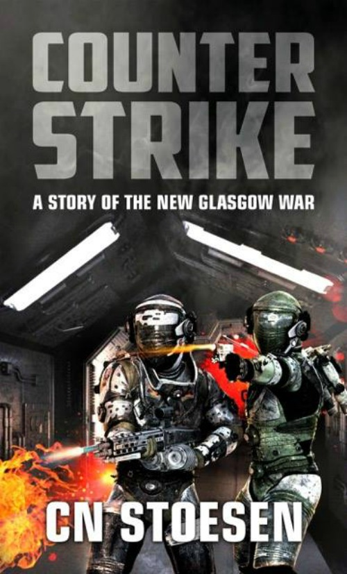 Counter Strike_Book Two