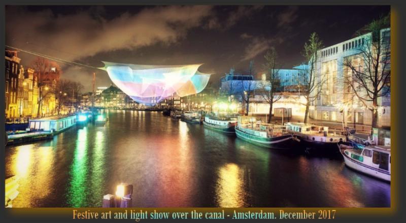 Amsterdam - christmas1