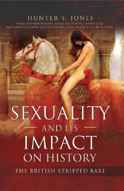 1 + 2018 Sexuality in History Brits Stripped Bare
