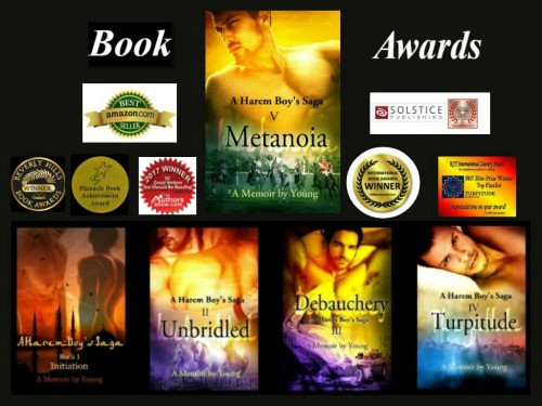 5 books collage1-book awards-500pix