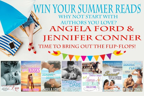 Summer Read Contest