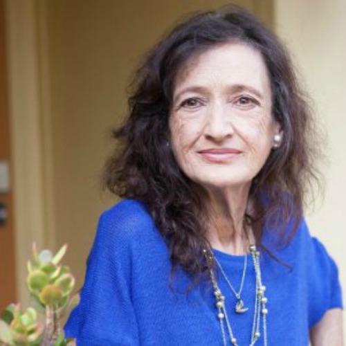 Suzanne-burke