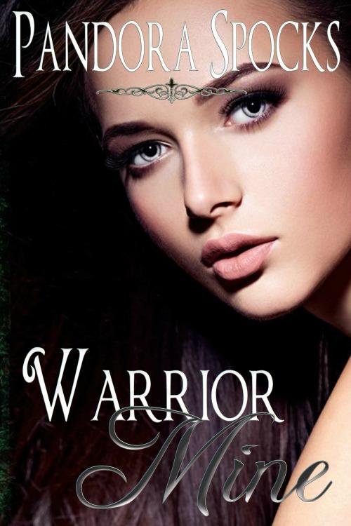 Warrior Mine 1 ebook cover (1)