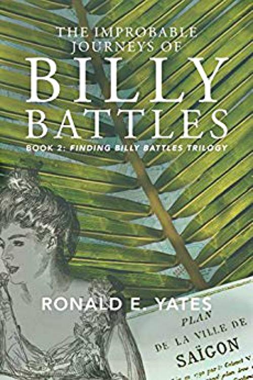 RON YATES BOOK