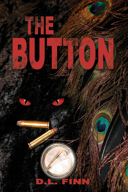 The Button Book Cover