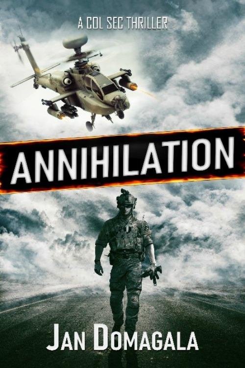 Annilation