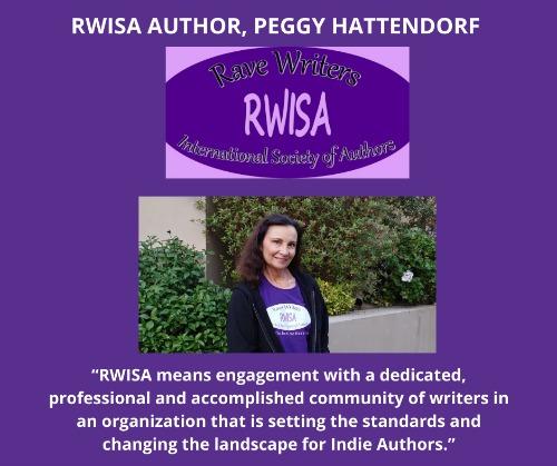 Peggy Hattendorf Revolution Banner