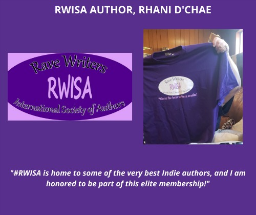 Rhani D'Chae Revolution Banner